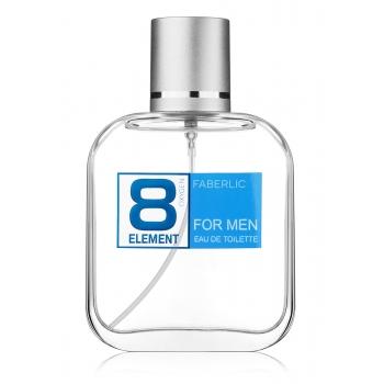 Pánská toaletní voda 8 Element