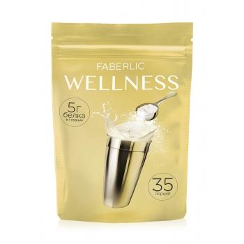 Potravinový bílkovinný koncentrát bez příchuti Wellness