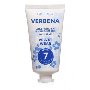 Дневной крем Velvet Wear Verbena