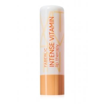 Бальзам для губ Intense Vitamin Lip Therapy Glam Team