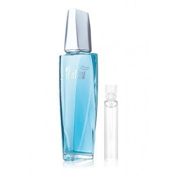 Пробник парфюмерной воды  для женщин Alatau