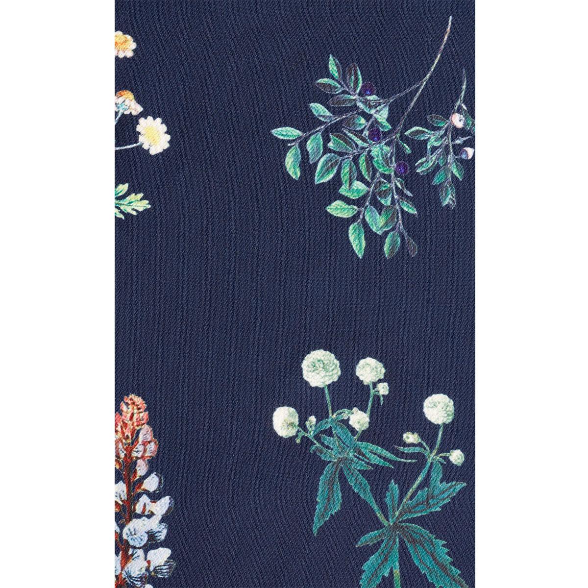 Блузки темно синего цвета
