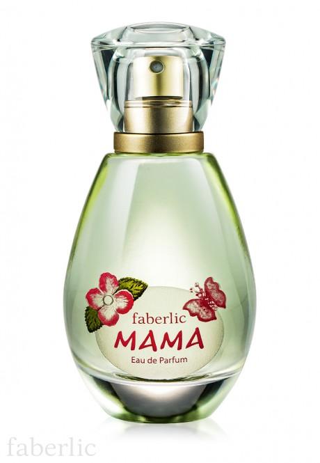 Парфюмерная вода для женщин Мama