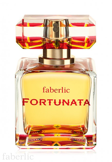 Fortunata Eau de Parfum For Her