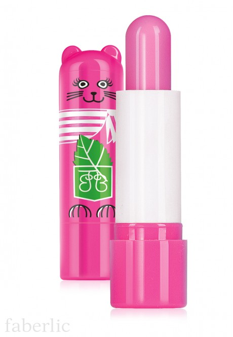 Mint Cat Revitalizing Lip CreamBalm