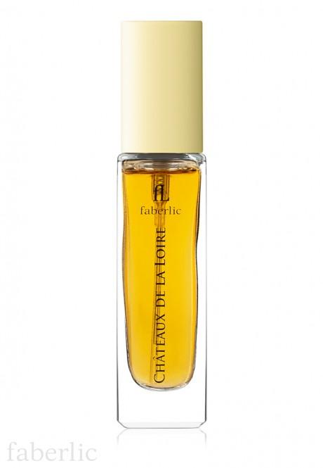 Chateaux de la Loire Eau de Parfum for Her