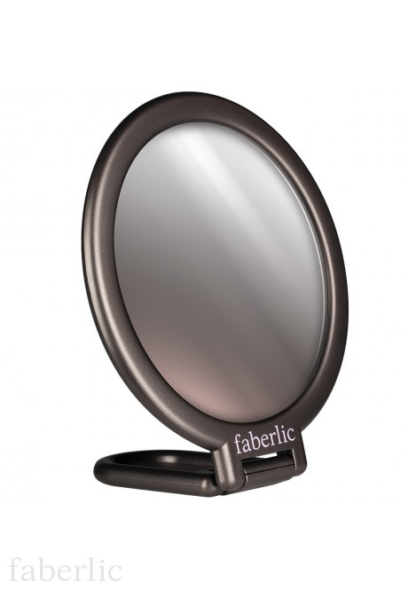 Faberlic TwoSided Table Mirror