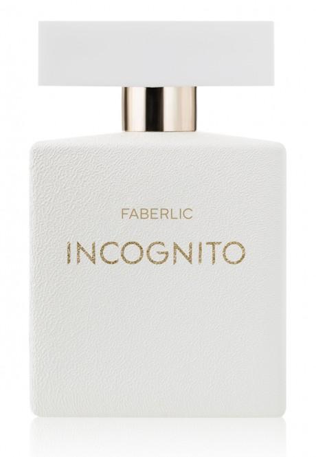 Incognito Eau de Parfum for Her