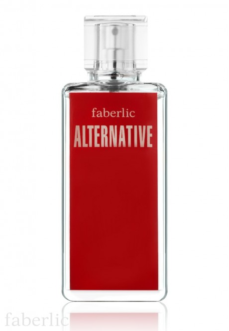 Eau de Toilette ALTERNATIVE 50 ml pour homme