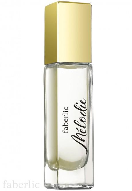 Парфюмерная вода для женщин faberlic Melodie 15 мл
