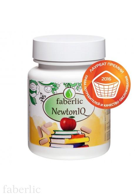 Драже жевательное NewtonIQ Ньютоник