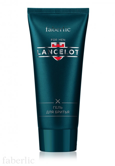Lancelot Shaving Gel