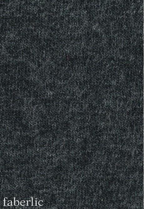 темно-серый меланж цвет фото