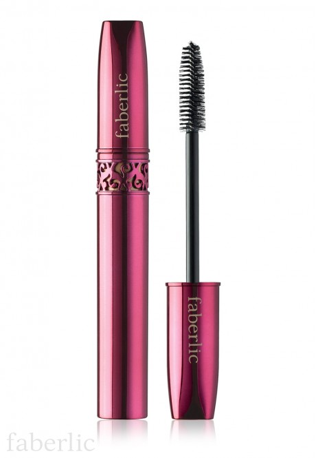 The Star Part Modelling Mascara