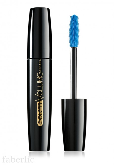 Endless Volume Ultra Black Mascara
