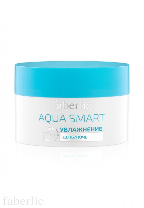 Aqua Smart Ultra Moisturising Facial CreamGel