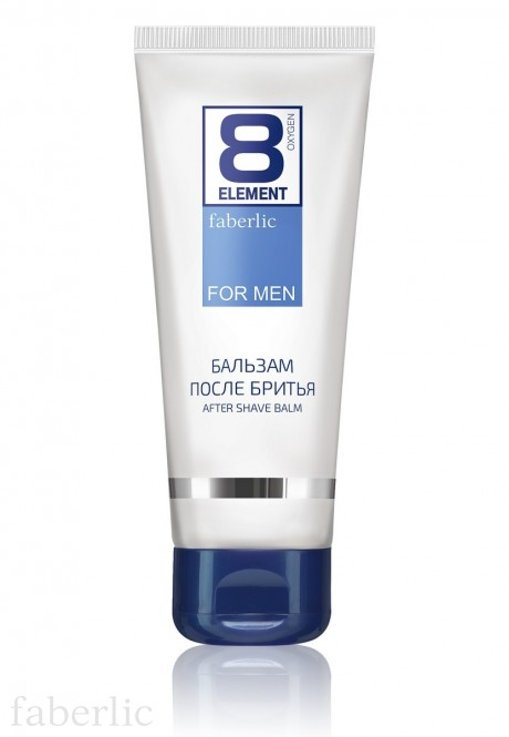 8 ELEMENT AFTERSHAVE BALM