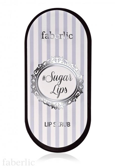 Скраб для губ Sugarlips