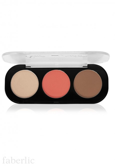 Perfect Shape Сontouring Palette