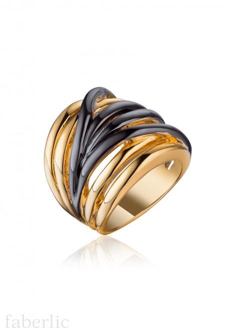Кольцо Melange
