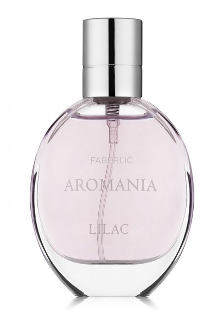 Aromania Lilac Eau de Toilette for Her
