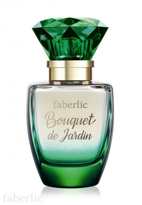 Парфюмерная вода для женщин Bouquet de Jardin