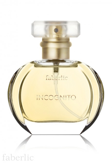 Incognito Eau de parfum for Her