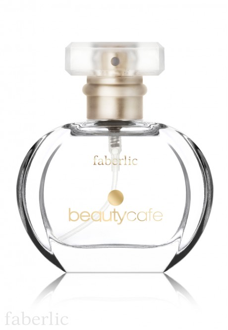 Beautycafe Eau de Parfum for Her