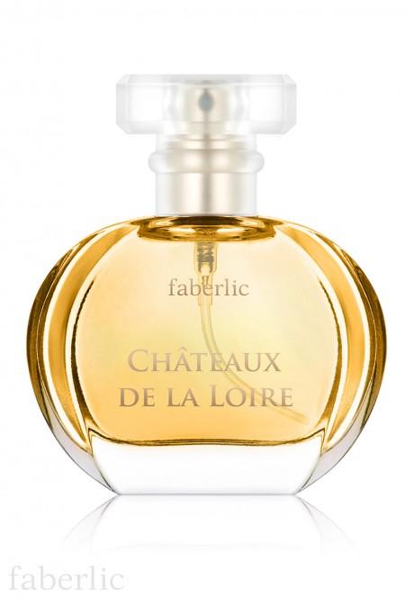 Chateaux de la Loire Eau de Parfum For Her 30 ml