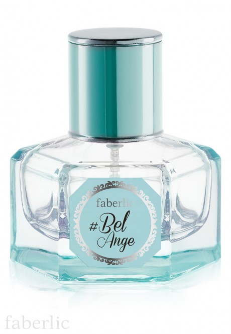 Парфюмерная вода для женщин faberlic Bel Ange 30 мл