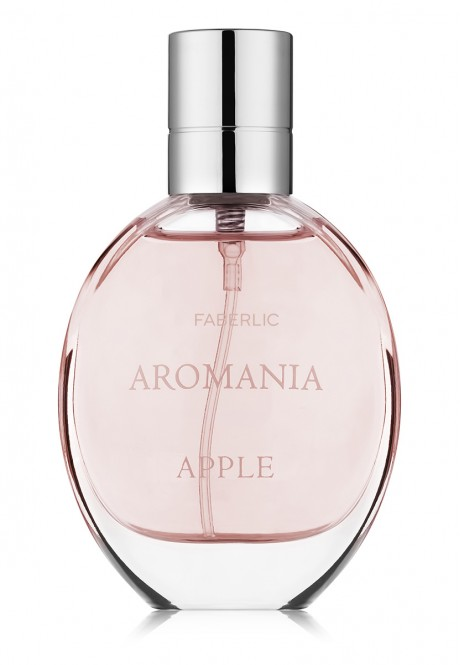Aromania Apple Eau de Toilette for Her