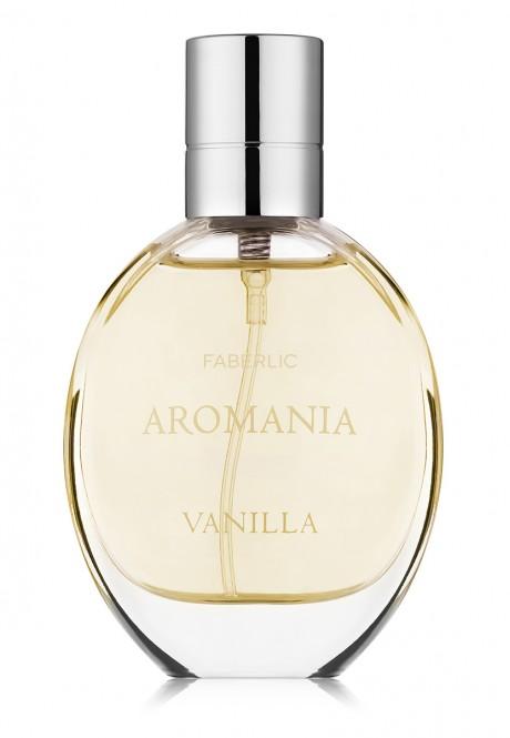 Aromania Vanilla Eau de Toilette for Her