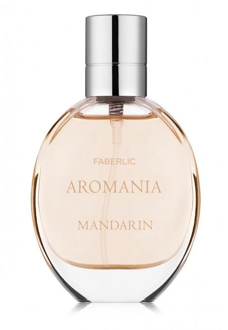 Aromania Mandarin Eau de Toilette for Her