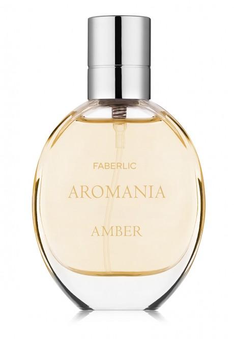 Aromania Amber Eau de Toilette for Her