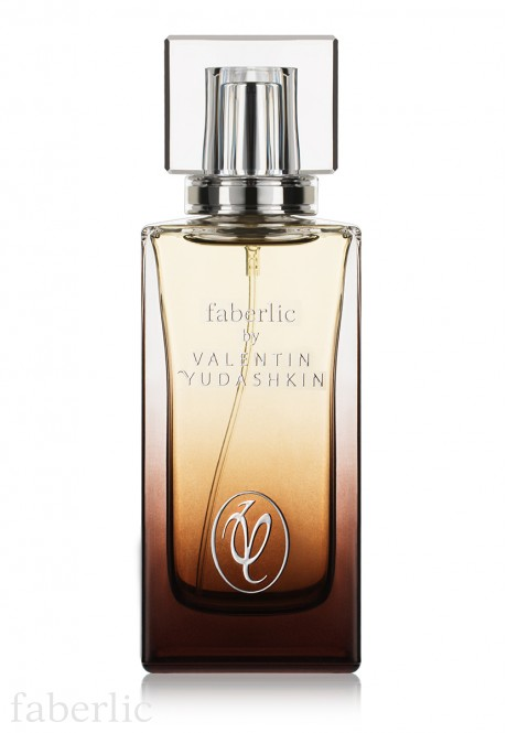 Faberlic by Valentin Yudashkin Eau de Parfum for Him
