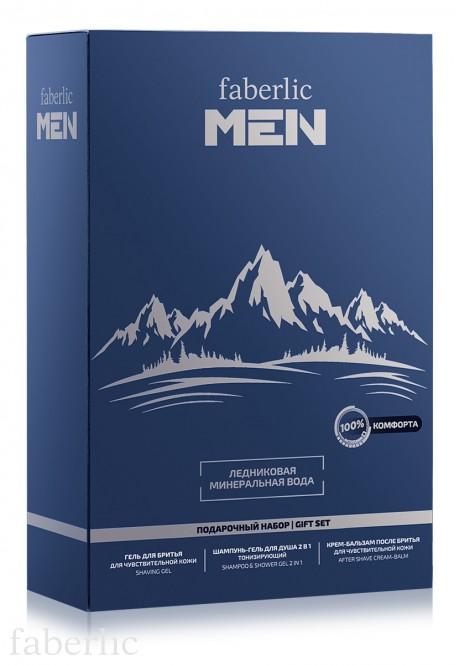 Подарочный набор MEN