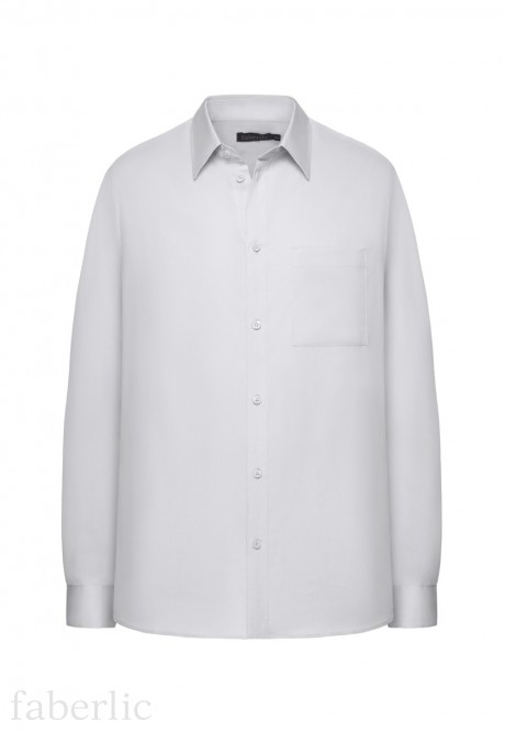 Mens Shirt white