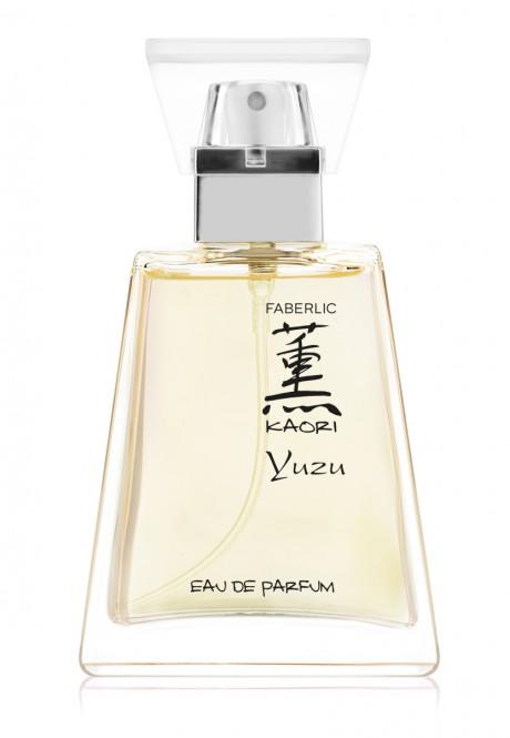 Kaori Yuzu Eau de Parfum for Her