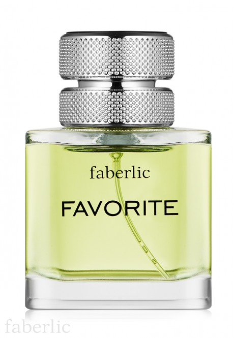 Favorite Eau de Toilette for Him