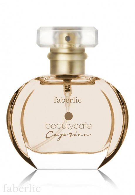 Caprice Eau de Parfum for Her