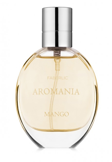 Aromania Mango Eau de Toilette for Her