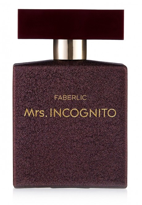 Mrs Incognito Eau de Parfum for Her