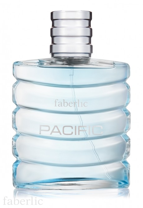 Pacific Eau de Toilette for Men