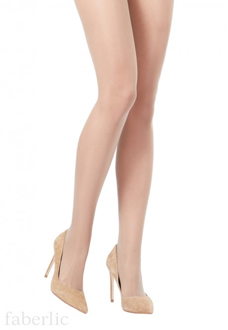 Silky elastic tights ST413 40 den