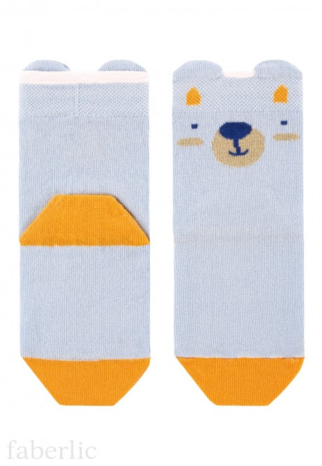 Носки для мальчика SOD103