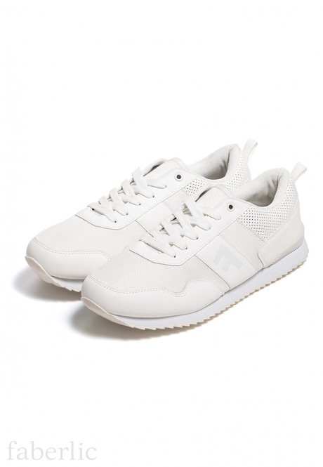 Mens Sneakers white