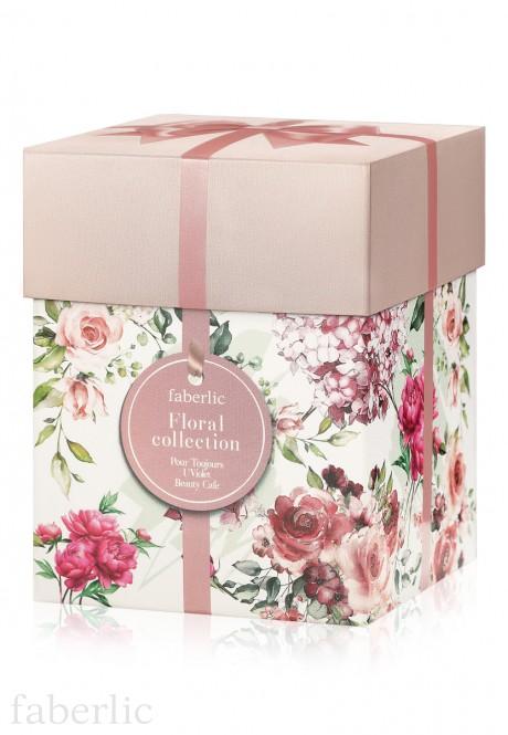 Подарунковий набір Floral Collection
