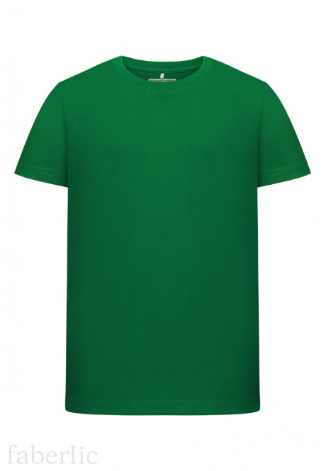 Boys Tshirt green