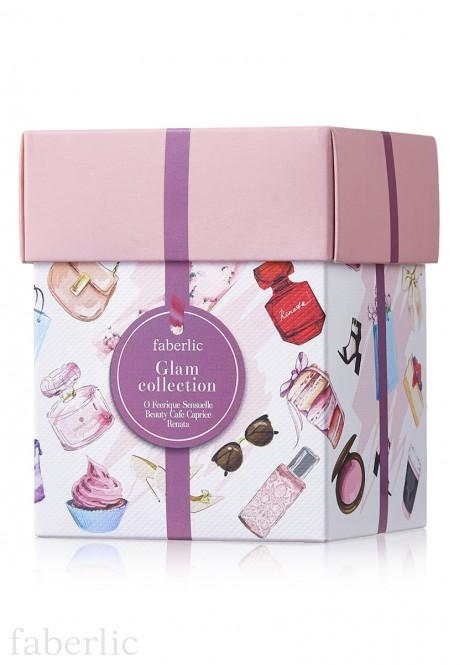 Подарочный набор Glam Collection