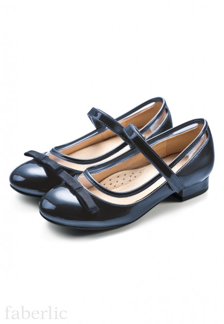 Girls Isabel Pumps blue